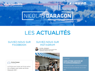 Détails : Nicolas Daragon