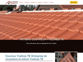 Détails : NL Couvreur Yvelines