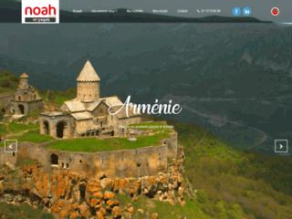 Voyage organisé en Arménie avec Noah Voyage