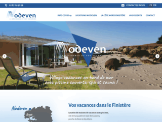 Détails : Location de villas en Bretagne