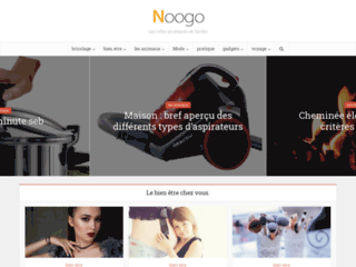Détails : Noogo