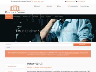Agence de détectives privés à Lyon