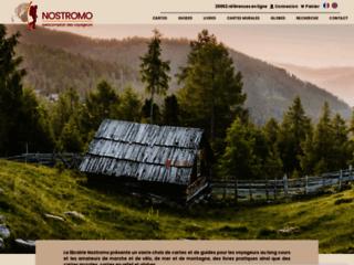 Détails : Votre guide voyage avec Nostromoweb