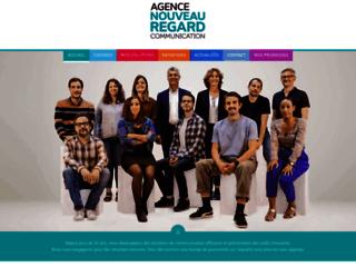 agence de communication à Caen
