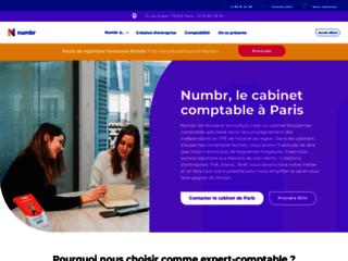 Détails : Novaa Cabinet d'expert-comptable