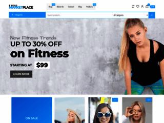 Détails : Webzine féminin