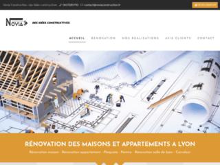 Détails : Artisan carreleur Lyon, pose du carrelage exterieure