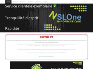 Détails : Support informatique | NslOne
