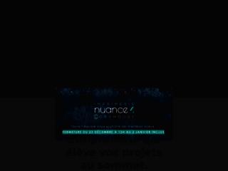 Nuance 4 - votre imprimeur écologique à Namur