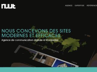 Détails : Agence web Montpellier