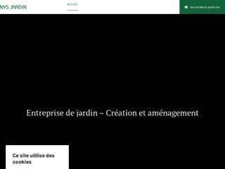 Détails : Entreprise de jardin Brabant wallon