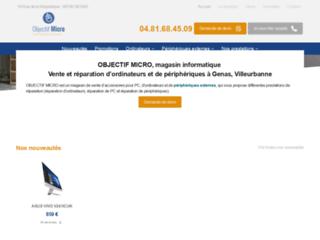Détails : Vente et réparation d'ordinateurs et de périphériques à Genas, Villeurbanne