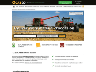Détails : ocazoo.fr