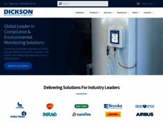 Détails : Oceasoft, spécialiste de la surveillance de la température