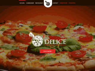 O'Délice - pizza à roissy en france