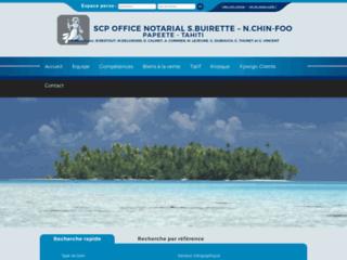 Office Notarial RESTOUT-DELGROSSI-BUIRETTE-MONNOT