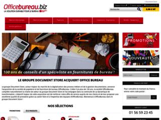 Office Bureau - fournitures informatique & bureautique