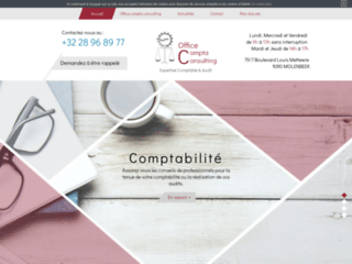 Détails : Comptables fiscalistes à Molenbeek