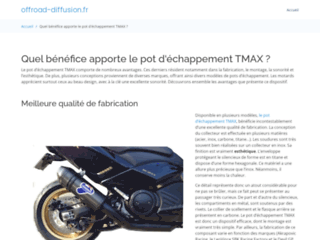 Offroad-diffusion.fr