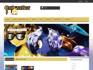 OhPonyBoy - Auteur Compositeur
