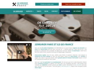 www.ok-serrurier.com