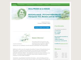 Détails : Psychologue à Paris 15e - Olivia Prado de la Hogue