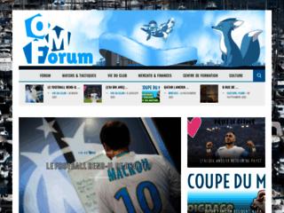 Détails : OMForum - L'actu drôle et décalée de l'OM