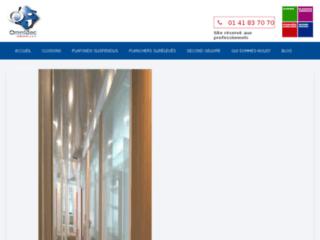 Omnidec Industrie : aménagement de bureaux