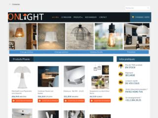 Détails : Magasin luminaires Belgique
