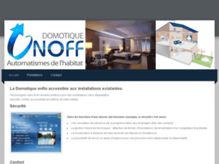 onoff domotique