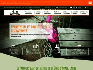 Détails : Parc de loisir et tourisme, Nord-Pas-de-Calais, 62