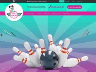L'Opale : Bowling restaurant au Portel, Outreau