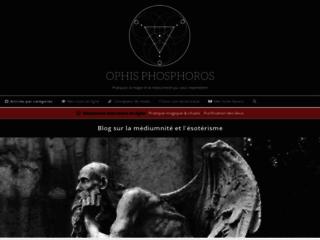 Détails : Le blog de l'ésotérisme et des sciences occultes