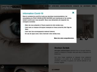 Détails : Chirurgie des yeux