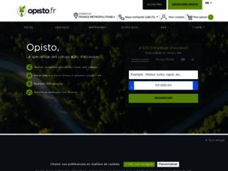 Détails : Opisto.fr
