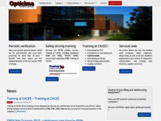Détails : Opticima : logiciel de gestion d'immeuble