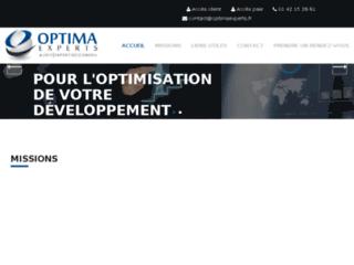 Cabinet Optima Experts Paris 16