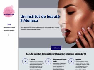 Détails : Esthétique & Maquillage Permanent