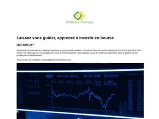 Orbeceta Finance, trader amateur