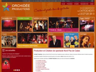 Spectacle comédies musicales Nord Pas de Calais