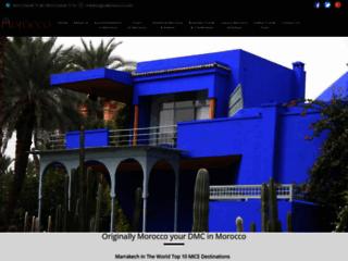 Détails : Incentive Marrakech
