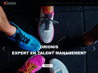 Détails : Orionis-RH agence de recrutement