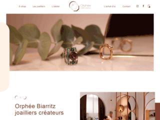 Bijoux d'occasion, créations et sur mesure chez Orphée