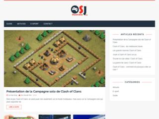 Jean Duval OSJ de Clash of Clans