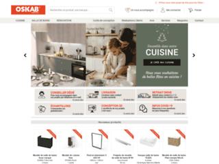 Détails : Meubles de cuisine