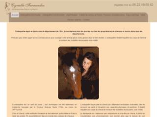 Détails : Osteopathie  VILLIEU LOYES MOLLON