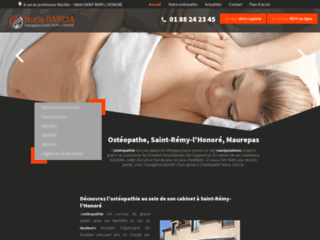 Ostéopathe Maurepas