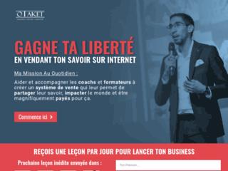 Informations sur le réseau énergétique de France