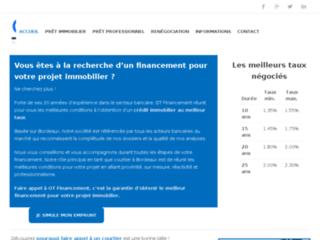 Détails : Courtier en prêt immobilier sur Bordeaux
