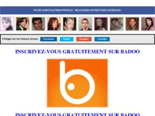 Badoo inscription gratuite depuis Ouiii-rencontre.com